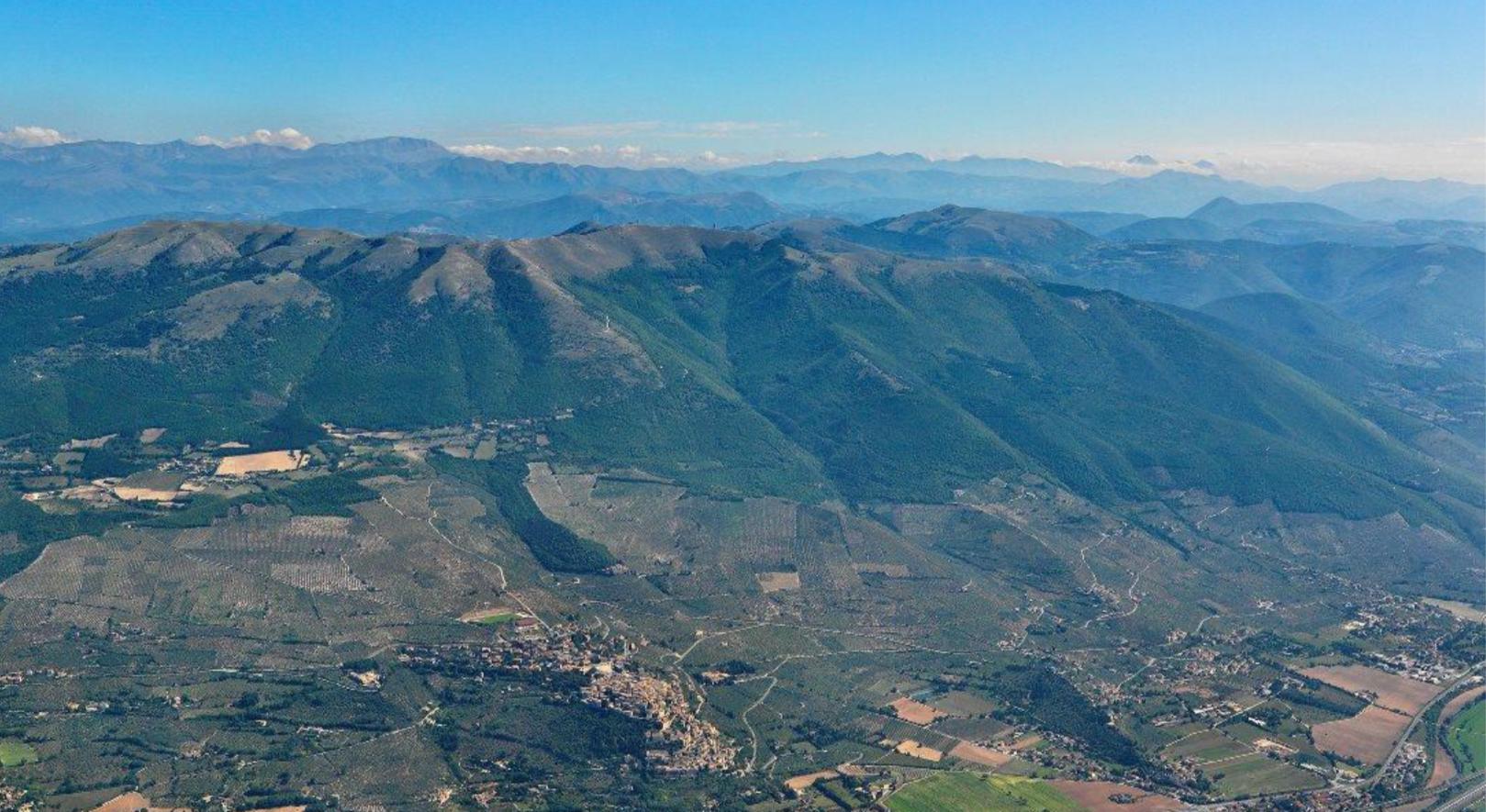 Fascia olivata, avviato il percorso per il riconoscimento a patrimonio Unesco